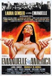 Emanuelle Amerika da izle