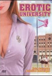 Erotik Üniversite İzle