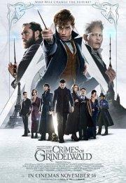 Fantastik Canavarlar 2: Grindelward'ın Suçları Film İzle Fragman