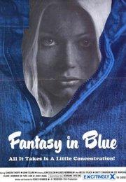 Fantasy in Blue +18  izle
