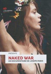 Femen: Naked War  erotik film izle