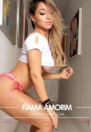 Fiama Amorim erotik izle