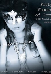 Fifty Shades of Grey erotik film izle
