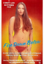 Perverted Passion Fire Down Below Erotik Film İzle