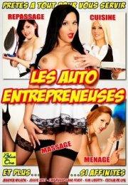 Fransız Hizmetçiler erotik film izle
