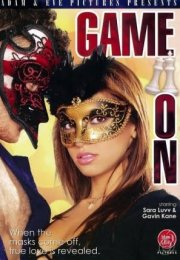 Game On erotik film izle