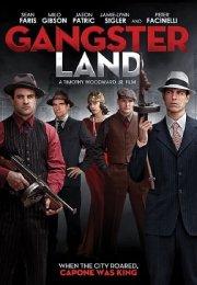 Gangsterler Şehri film izle