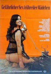 Sexe et volupté (1972) izle