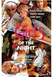 Kadın ve Gece Erotik Sinema İzle