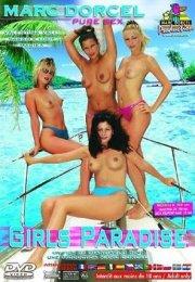 Girls Paradise +18 film izle