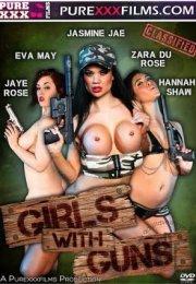 Girls With Guns erotik izle