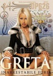 Greta Inarrestabile Furia Erotik İzle