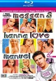 Hanna Love Manuel  +18 film izle