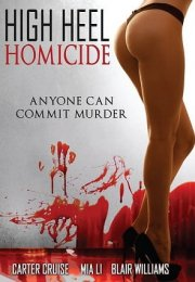 High Heel Homicide +18 film izle