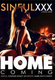 Home Coming Censored +18 film izle