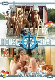 House Boat Full of Teens erotik izle