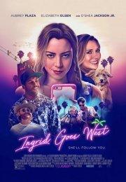 Ingrid Batıya Gidiyor film izle