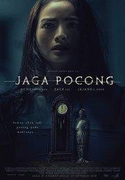 Jaga Pocong izle