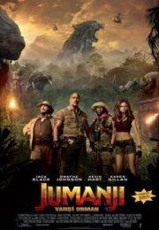 Jumanji: Vahşi Orman izle
