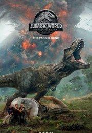 Jurassic World 5: Yıkılmış Krallık İzle
