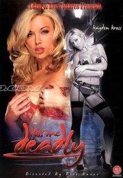 Kiss Me Deadly erotik film izle