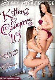 Kittens And Coungars Erotik İzle