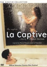 Tutsak Kadın – La captive izle