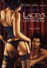 Laceys A Lap Dancer Erotik İzle