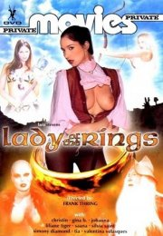 Lady Of The Rings izle