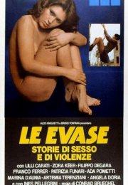 Violez les otages! (1978) erotik izle