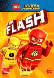 Lego : The Flash izle