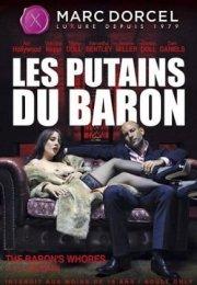 Les Putains Du Baron Erotik Film İzle