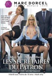 Les secretaries du patron +18 film izle