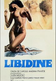 Libidine  erotik sinema izle