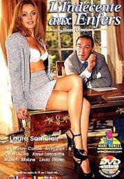 L'indecente Aux Enfers Erotik Film İzle