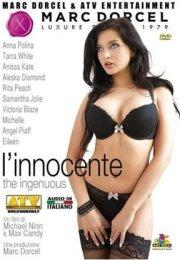 L'innocente +18 film izle