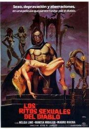 Los ritos sexuales del diablo izle