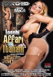 Loschi Affari Italiani Erotik Film İzle