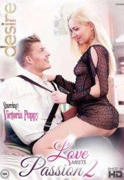 Love Meets Passion 2 erotik film izle