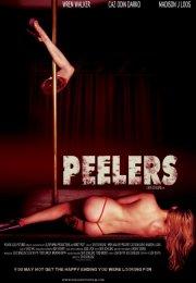 Peelers +18 film izle