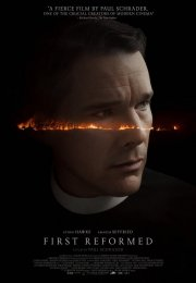 First Reformed İzle
