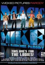 Magic Mike erotik film izle