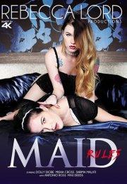 Maid Rules Erotik İzle