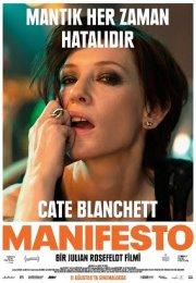 Manifesto 2017 izle