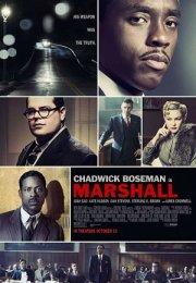 Marshall 2017 film izle