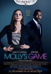 Molly'nin Oyunu izle