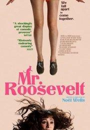 Mr. Roosevelt film izle