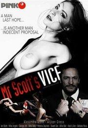 Mr. Scotts Vice Erotik izle