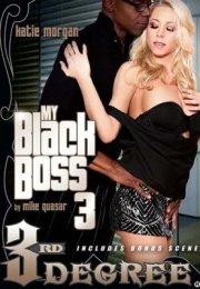My Black Boss 3 Erotik Film İzle