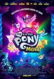 My Little Pony 2017 izle